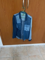 Used Stradivarious, jeans shirt in Dubai, UAE