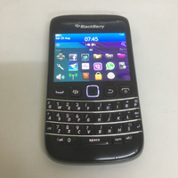 Used Blackberry bold 9790 little broken  in Dubai, UAE