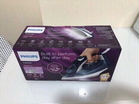 Used Philips steam iron for sale  in Dubai, UAE