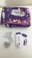 Used Rechargable hair removable epilator in Dubai, UAE
