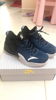 Used Klay Thompson 3 ANTA shoes US 9.5 size in Dubai, UAE
