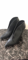 Used Leather Boots (Forever21) in Dubai, UAE