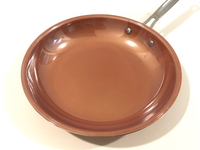 Used NEW Non-stick copper Pan 26 cm in Dubai, UAE