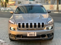 Used Jeep Cherokee 2015 in Dubai, UAE