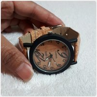 BOLANG WATCH BROWN FOR HER