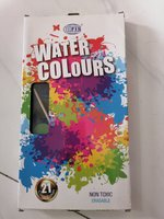 Used Best quality, erasable water colours in Dubai, UAE