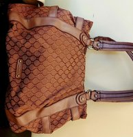 Used Nine west bag in Dubai, UAE