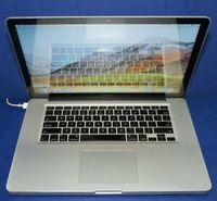 Used MacbookPro 2010 Corei5(15inches} in Dubai, UAE