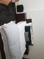 Used IKEA Queen Bed set for sale in Dubai, UAE