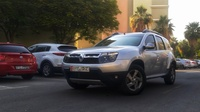 Used Renault Duster in Dubai, UAE