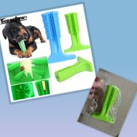 Used New dog biting teeth cleaning tool in Dubai, UAE