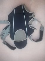 Used mothercare baby carrier 4 in 1 in Dubai, UAE