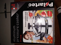 Used Aluminum pressure cooker in Dubai, UAE