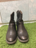 Used Brown boots  in Dubai, UAE