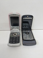 Used Flip phones * not working* in Dubai, UAE