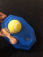 NEW Tennis Ball Trainer (Self-Train)