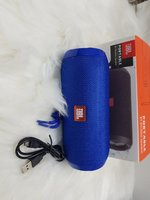 Used New blue speakers JBL in Dubai, UAE