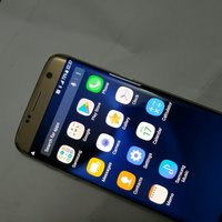 Used SAmsung galaxy S7 Edge like new duos in Dubai, UAE