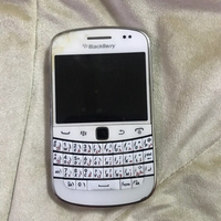 Used Blackberry Bold dead  in Dubai, UAE