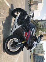 Used 2014 Suzuki gsxr for sale in Dubai, UAE