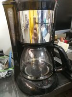 Used Used coffee machine original Moulinex in Dubai, UAE