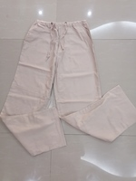 Used Casual pants new size M/L in Dubai, UAE