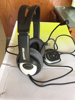 Microsoft headset with Mike