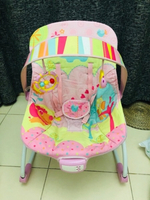Used MOTHERCARE 3 1n 1 ROCKER,BOUNCER,CHAIR  in Dubai, UAE
