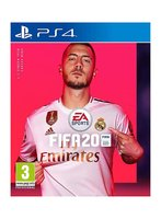 Used FIFA 20 PS4 Arabic /UK Brand New Sealed in Dubai, UAE