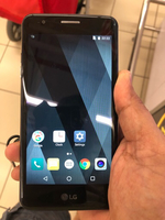Used Brand new LG K8 with 1 year warranty! in Dubai, UAE