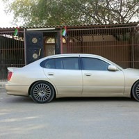 Used Lexus Gs 300 2003 in Dubai, UAE