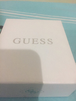 Used Authentic guess necklace  in Dubai, UAE