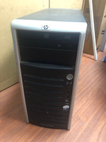 Used HP PROLIANT ML 110 SERVER in Dubai, UAE