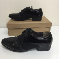 Office shoes for man