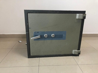 Used Safe locker  in Dubai, UAE