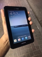 Used Samsung Tab 2. 7 inch wifi in Dubai, UAE