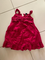 Used Girls gap dress 4y in Dubai, UAE
