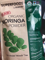 Used Moringa Tea 240g % Organic! LAST ONE‼️ in Dubai, UAE