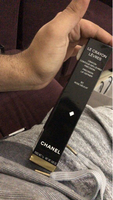 lip liners different shades by Chanel