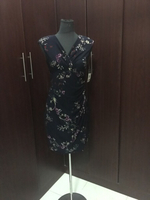 Used Ralph Lauren mini dress size 6, new  in Dubai, UAE