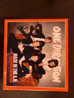 Used One Direction: Made in the A.M. Album  in Dubai, UAE