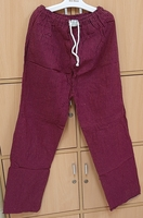 Trousers for him !