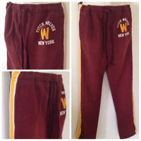 Used New Abercrombie & Fitch New York Sweatpants Classic Jogging New Size M in Dubai, UAE