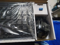 Used HP wireless keyboard and mouse in Dubai, UAE
