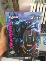 Used X30 Gaming mouse in Dubai, UAE