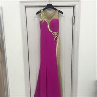 Used Unique Dress Odrella  in Dubai, UAE