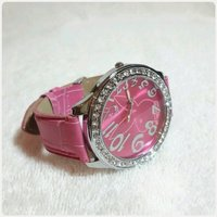 Used Pink fabulous watch for her in Dubai, UAE