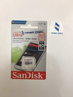 Used Sandisk ultra microsdxd 64GB orginal* in Dubai, UAE