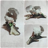 Used Lladro porcelain love Birds.. in Dubai, UAE