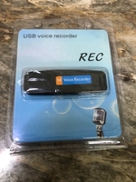 Used Disk voice recorder brand new in Dubai, UAE